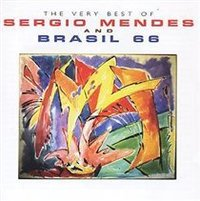 The Very Best of Sergio Mendes and Brasi