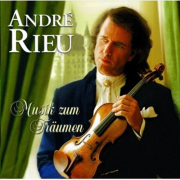 Andre Rieu: Dreaming