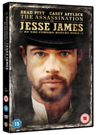 Assassination of Jesse James By the Cowa