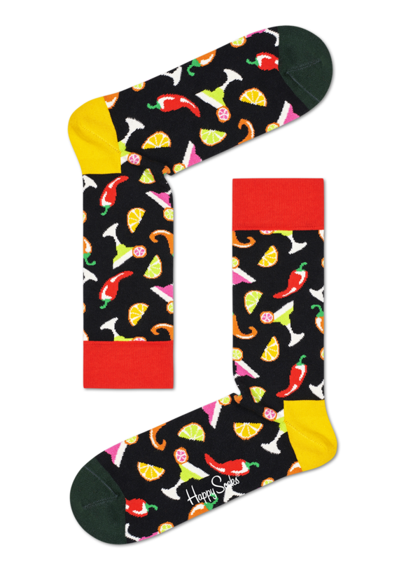 Sokker Happy socks drink sock