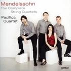 Complete String Quartets, The (Pacifica