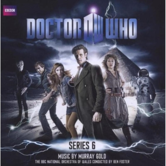 Doctor Who - Series 6