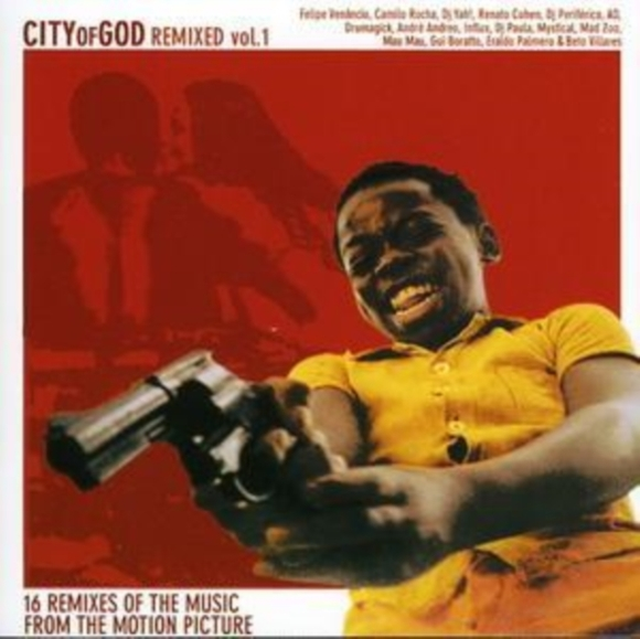 City of God Remixed Vol. 1