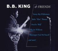 B.B. King & Friends