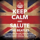 Keep Calm and Salute the Beatles
