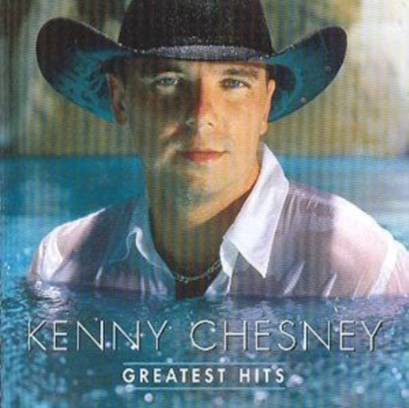 The Best Of Kenny Chesney