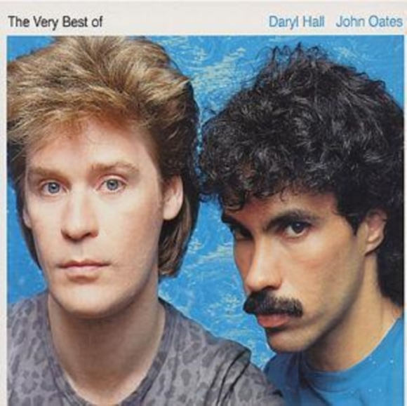 The Very Best of Daryl Hall and John Oat