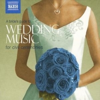 A Bride's Guide to Wedding Music for Civ