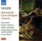 David in the Cave of Engedi (Oratorio) (