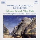 Norwegian Classical Favourites 2 (Engese