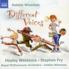Different Voices (Fry, Westenra)