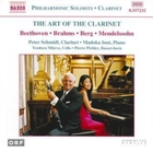 Art of the Clarinet, The (Schmidl, Inui,