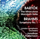 Bartok: The Miraculous Mandarin Suite/Br