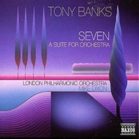 Seven: A Suite for Orchestra (Dixon, Lpo
