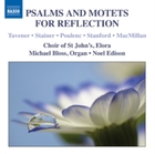 Psalms and Motets for Reflection
