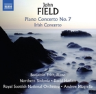 John Field: Piano Concerto No. 7/Irish C