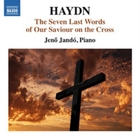 Haydn: The Seven Last Words of Our Savio