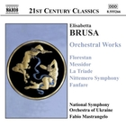 Orchestral Works (Mastrangelo, Nso of Uk