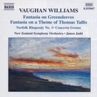 Orchestral Favourites (Judd, Nzso)