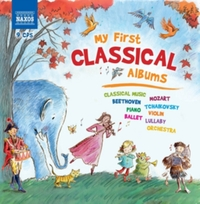 My First Classical Albums