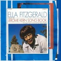 Ella Fitzgerald Sings the Jerome Kern So