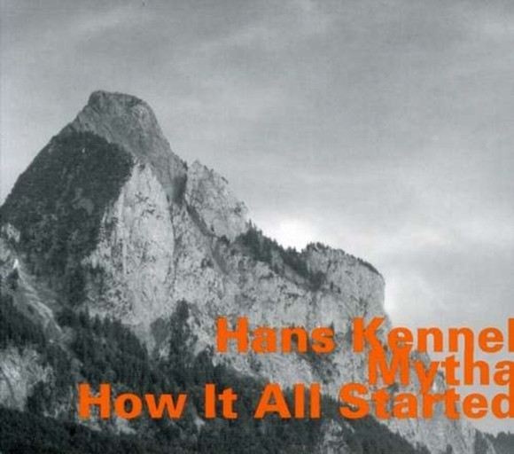 How It All Started [digipak]
