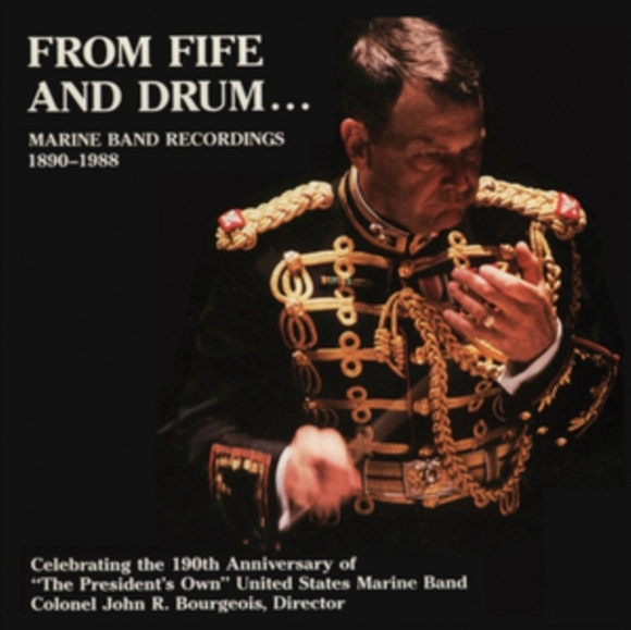 From Fife and Drum...