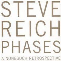 Phases - A Nonesuch Retrospective [5cd B
