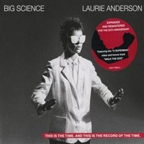 Big Science [remastered 25th Anniversary