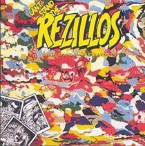 Can't Stand The Rezillos