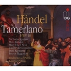 Tamerlano (Petrou, Orchestra and Soloist