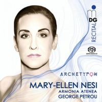 Mary-Ellen Nesi: Archetypon