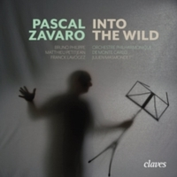 Pascal Zavaro: Into the Wild