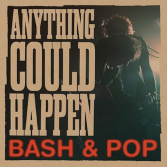 Anything Could Happen