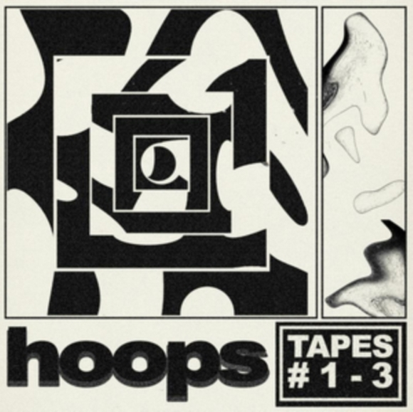 Tapes #1-3