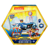 Puslespill 48 Paw Patrol asst.: Movie Save the City