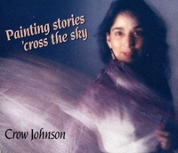 Painting Stories 'Cross the Sky