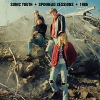 Spinhead Sessions 1986