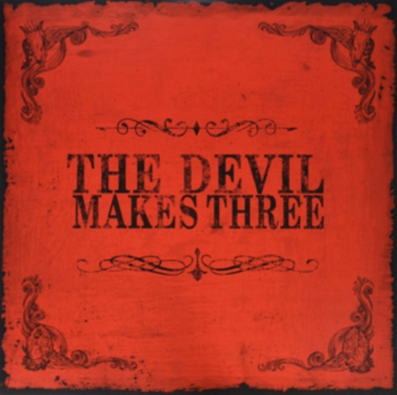 The Devil Makes Three