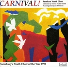 Carnival Farnham Youth Choir