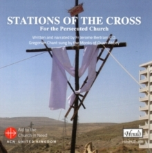 Stations of the Cross for the Persecuted