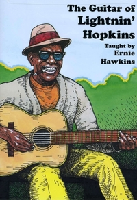 Ernie Hawkins: The Guitar of Lightnin' H