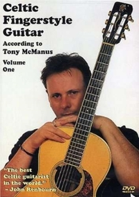 Celtic Fingerstyle According To Tony Mcm