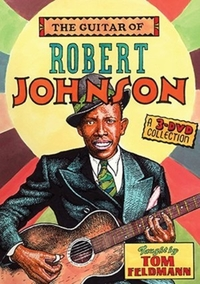 Guitar of Robert Johnson