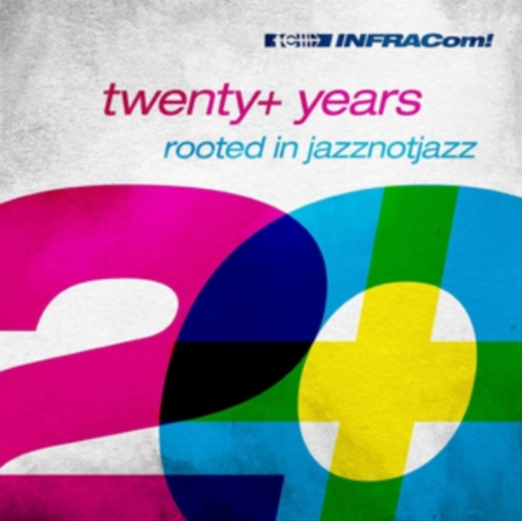 20+ Years Rooted in Jazznotjazz