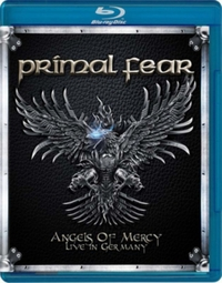 Primal Fear: Angels of Mercy - Live in G