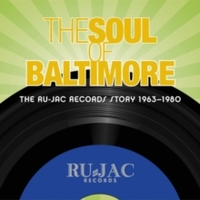 The Soul of Baltimore
