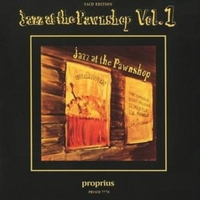 Jazz at the Pawnshop Vol. 1 [sacd/cd Hyb