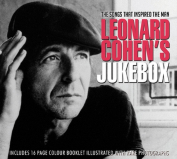 Leonard Cohen's Jukebox