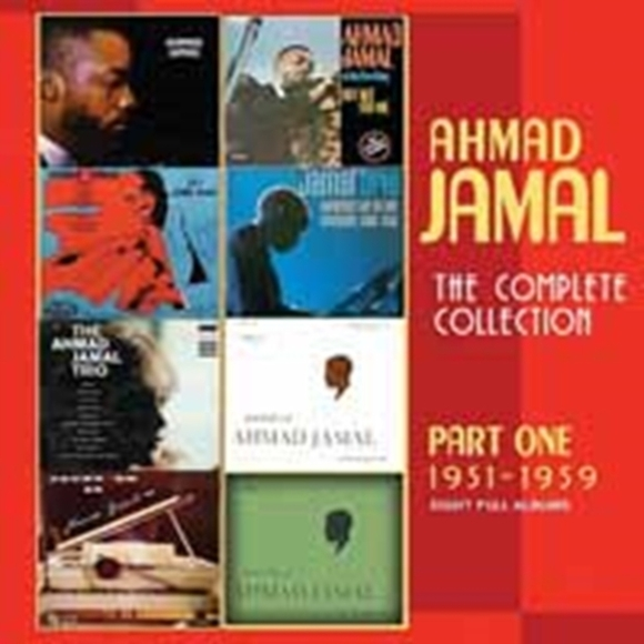 Complete Collection 1951 1959